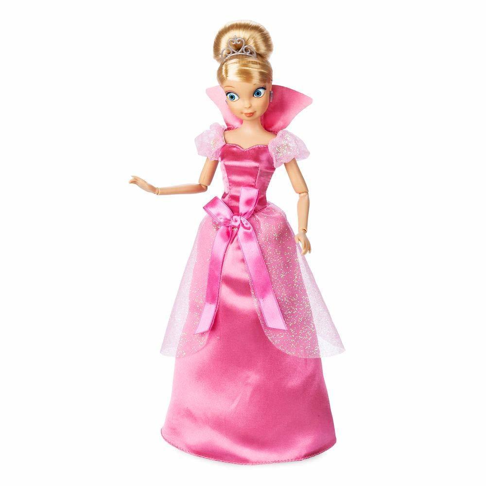 Кукла Disney Princess Принцесса Шарлотта