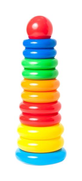 Купить Развивающая игрушка Пирамидка - Шарик Орион, Orion,