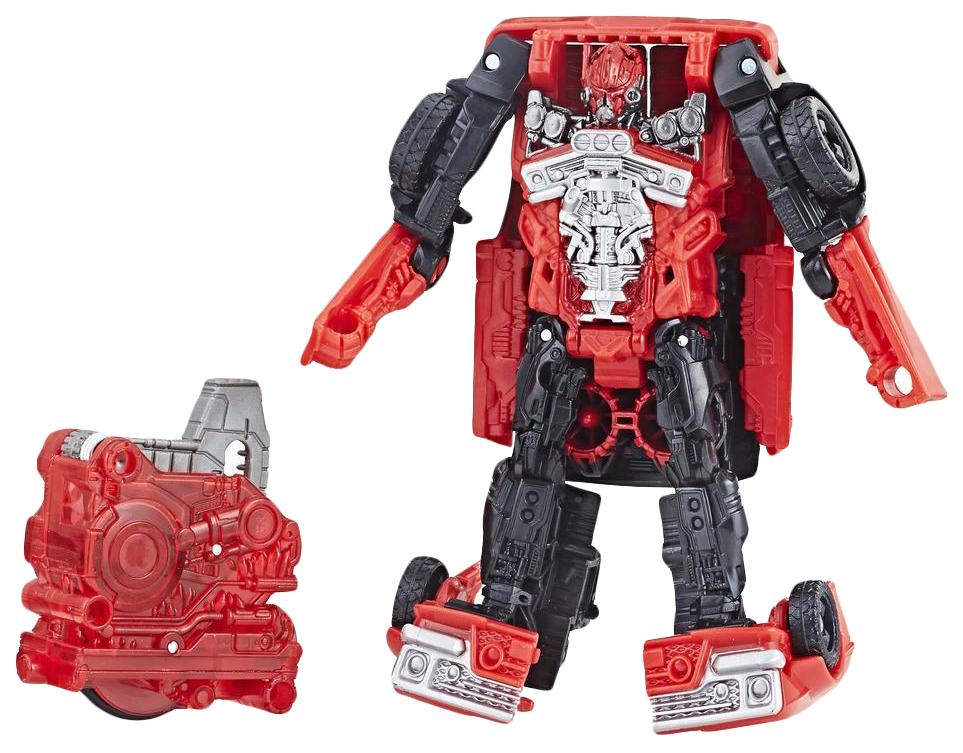 Hasbro Transformers E2087/E2095 Трансформеры Заряд Энергона Шеттер 15 см