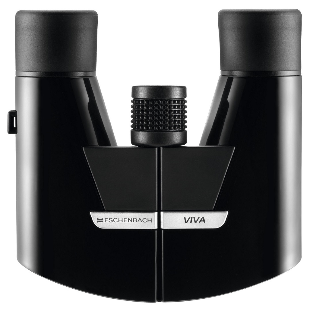 Бинокль Eschenbach Viva 6x15 Black