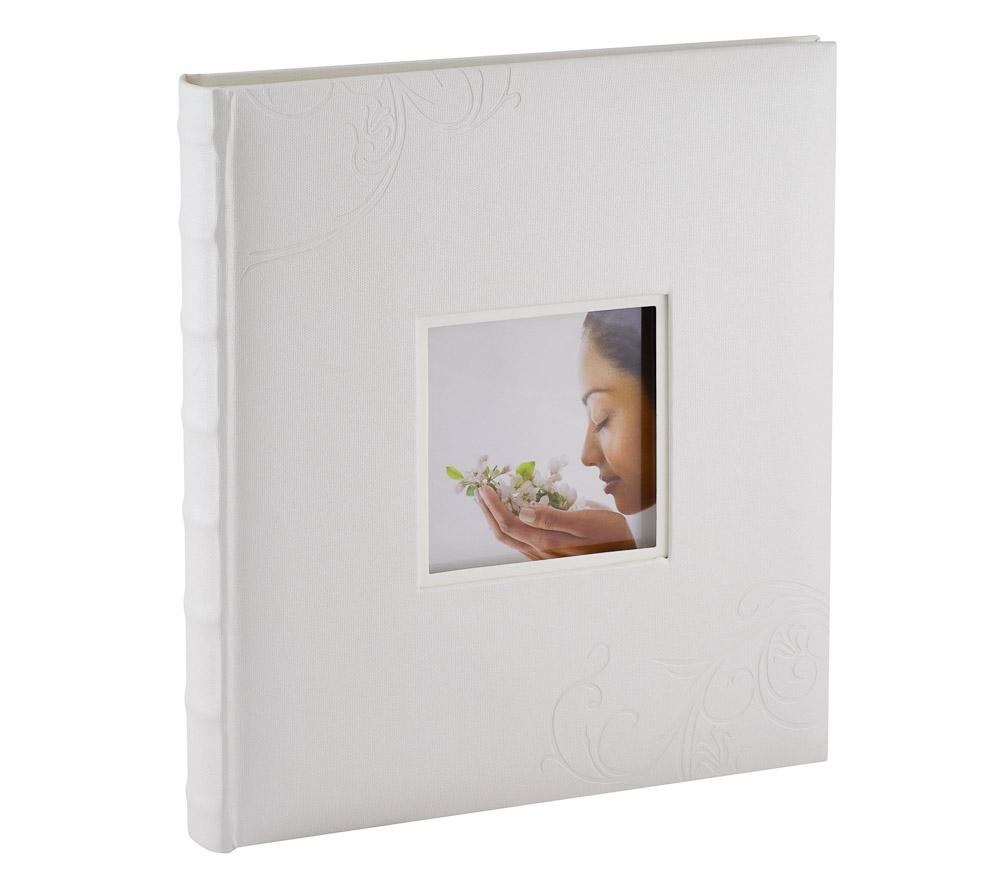Фотоальбом Fotografia Свадебный, 30 листов, 29х32 см, FA-EBB30 -710