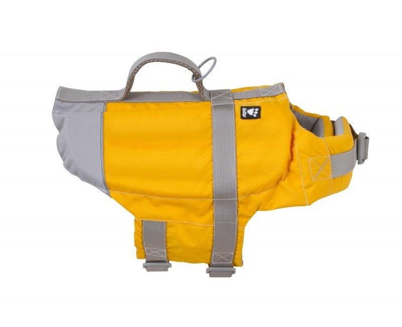 Жилет Hurtta Life Savior спасательный оранжевый для собак (0-5 кг, Оранжевый)