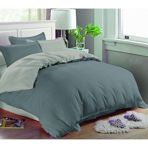 Комплект постельного белья полутораспальный Amore Mio, Агат