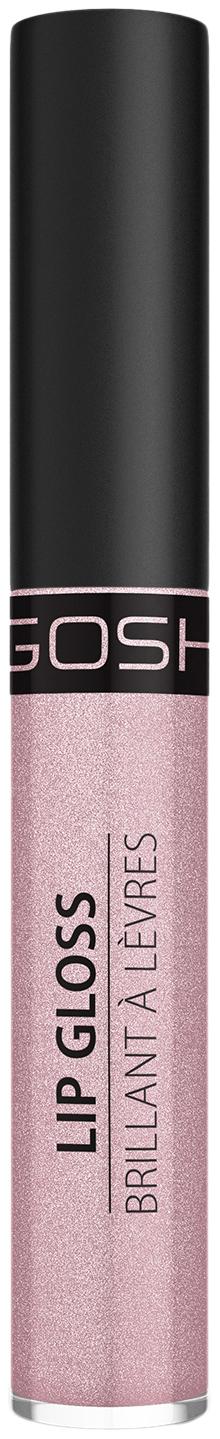 Купить Блеск для губ Gosh Lip Gloss 0022, GOSH COPENHAGEN