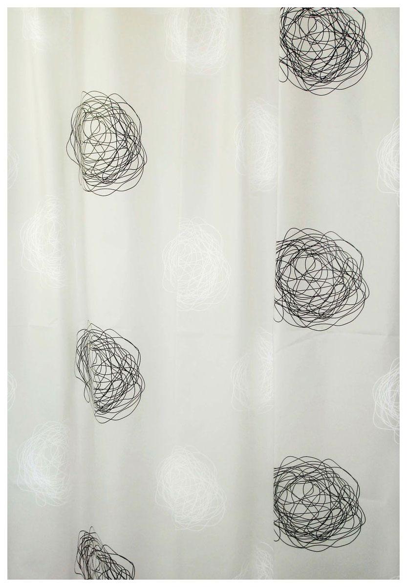 Штора для ванной Ridder Pamuk 303160