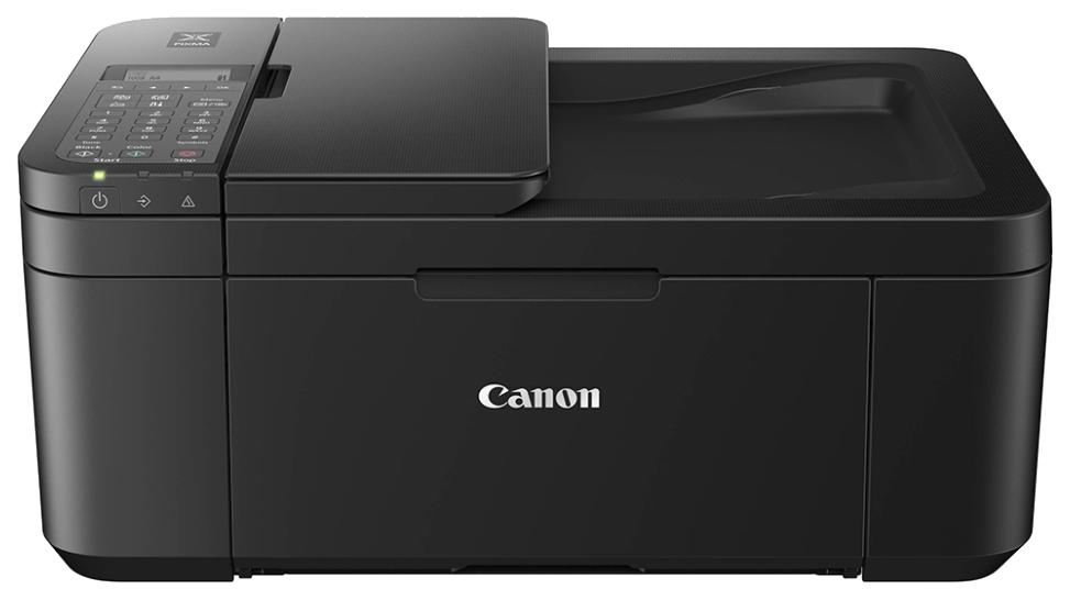Струйное МФУ Canon PIXMA TR4540 2984C007