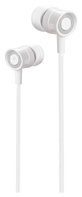 Наушники Hoco M37 Pleasant Sound Universal White