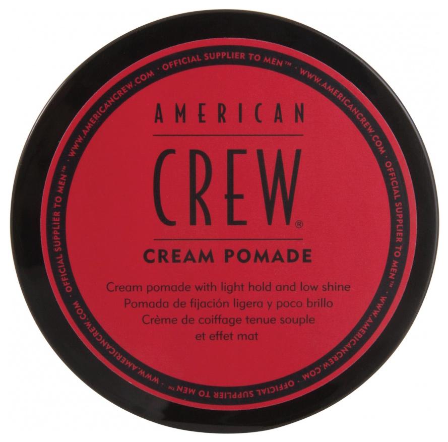 Купить Средство для укладки волос American Crew Cream Pomade 85 г