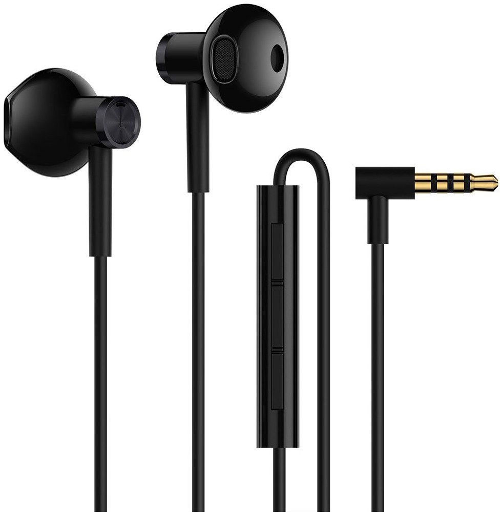 XIAOMI MI DUAL-UNIT SEMI-IN-EAR (E1025)