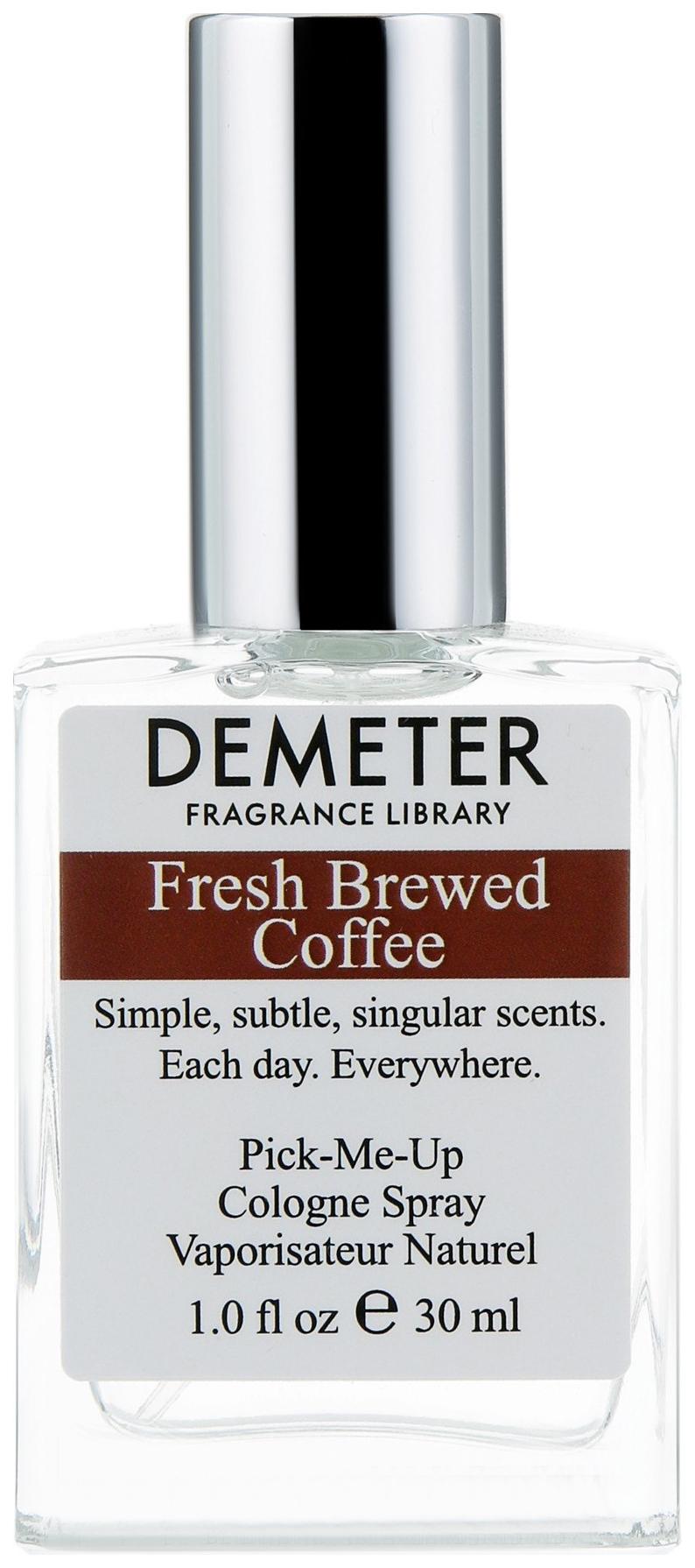 Духи Demeter Fragrance Library Свежесваренный кофе