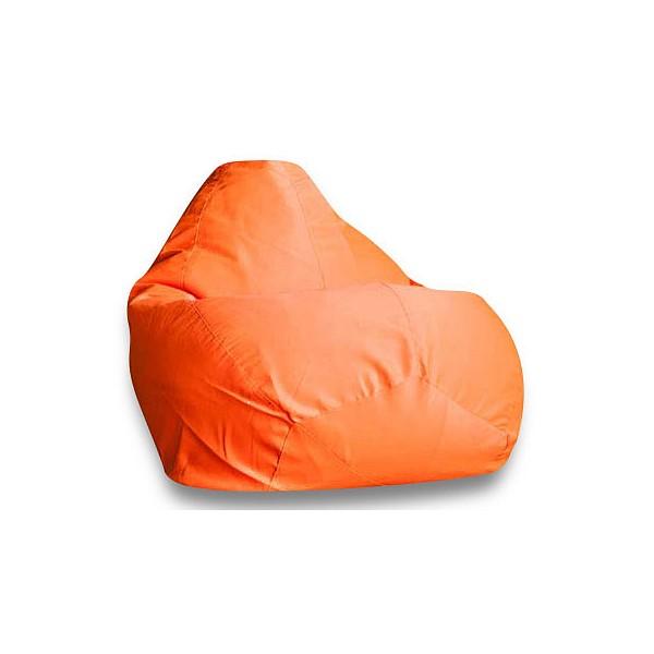Кресло-мешок DreamBag Кресло-мешок, размер XL, синтетика, оранжевый