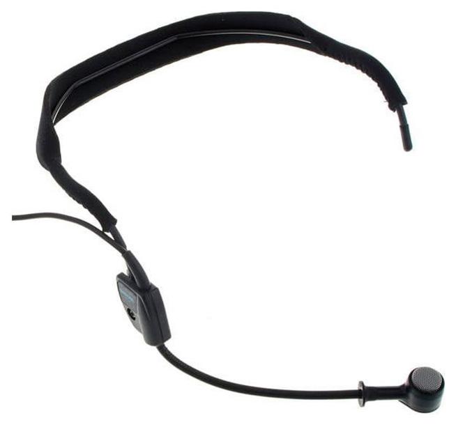 Микрофон Shure WH20XLR головной