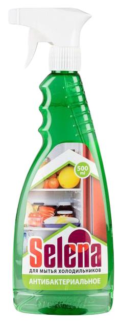 Средство для мытья холодильников Selena антибактериальное