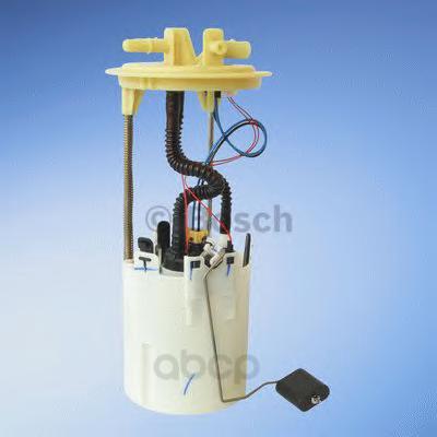 Топливный насос Bosch 0580203010