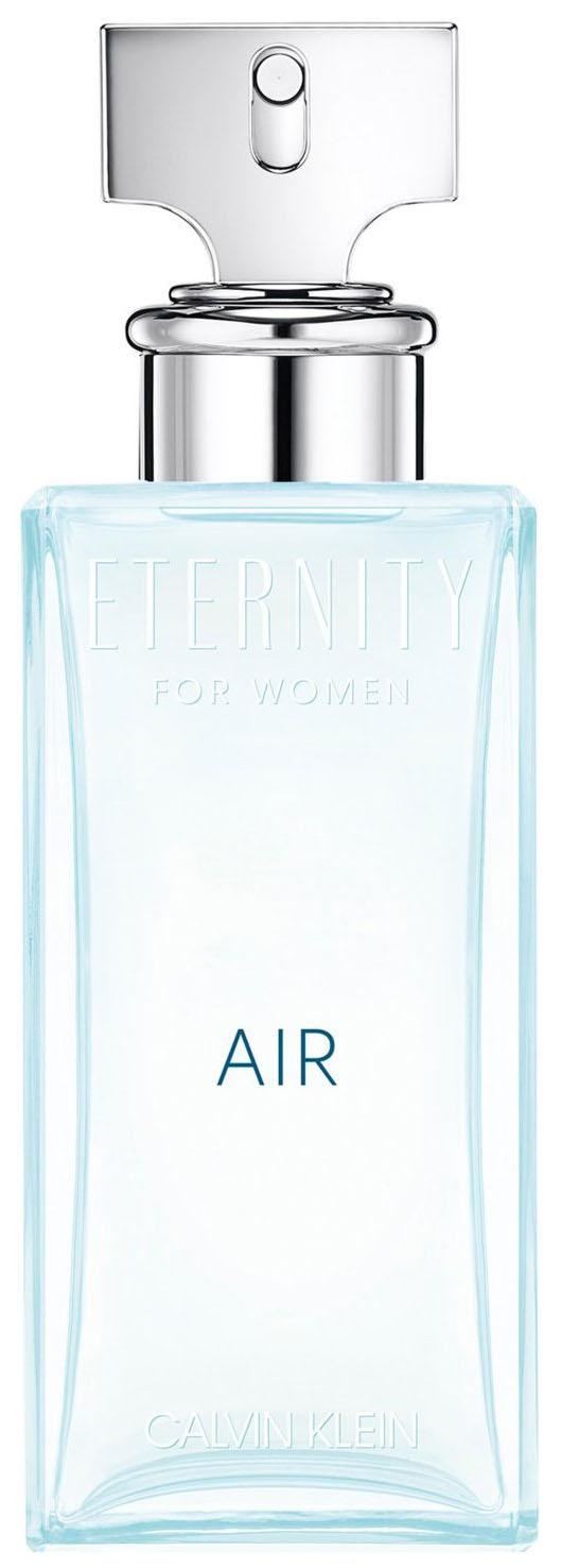 Парфюмерная вода Calvin Klein Eternity Air for Women