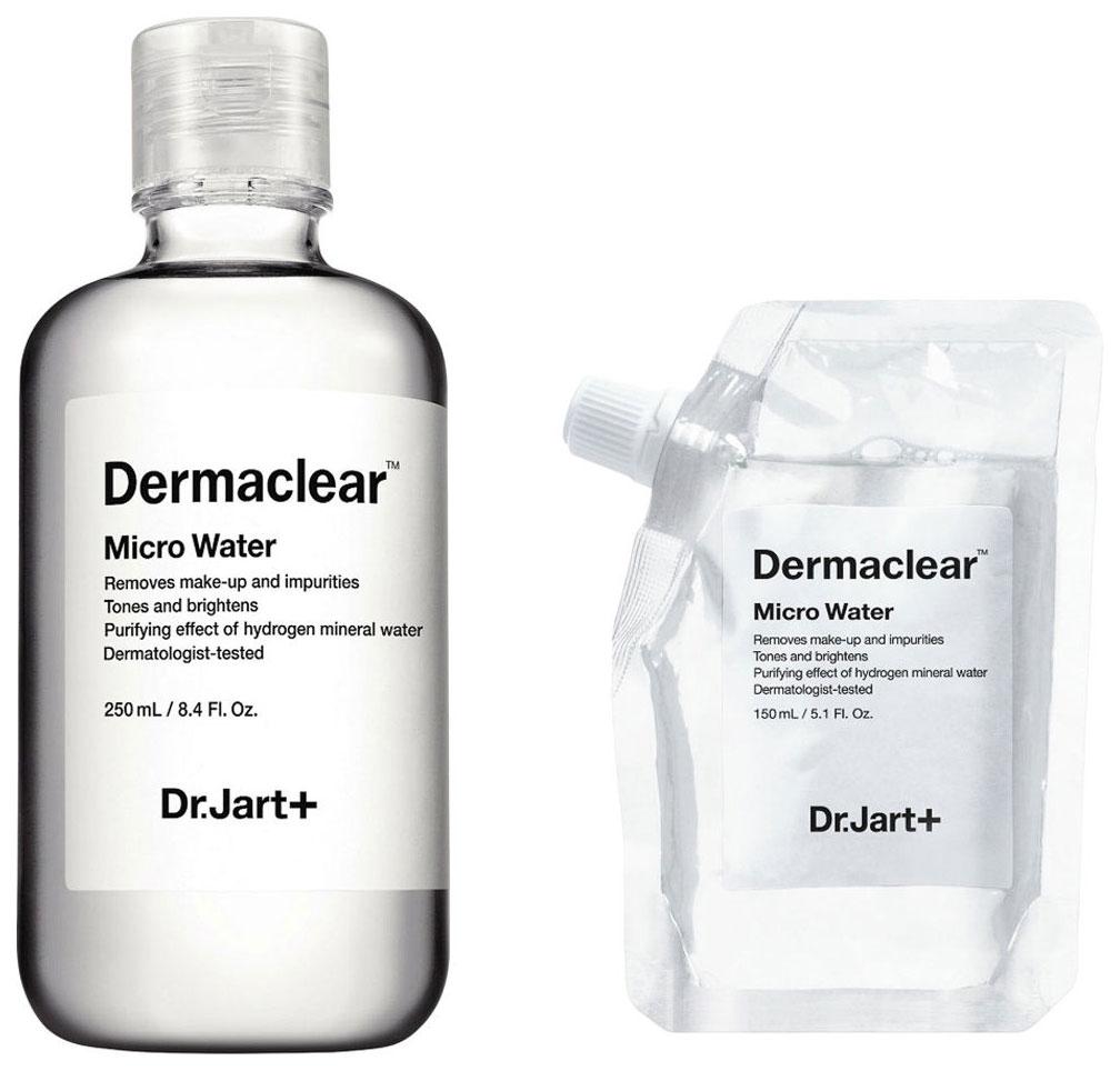 Мицеллярная вода Dr.Jart+ Мицеллярная вода Dr.Jart+ Dermaclear Micro