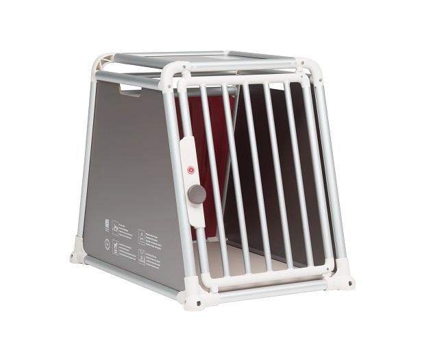 Автобокс для собак 4pets ECO2 Medium