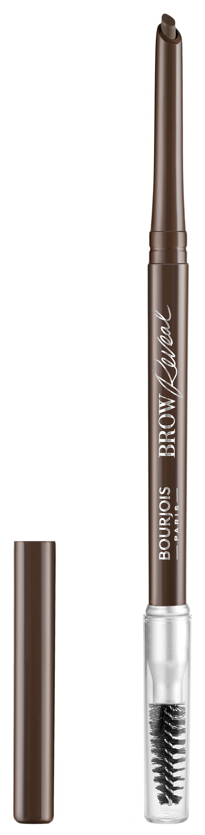 Карандаш для бровей Bourjois Brow Reveal 03 Brown 0,35 г