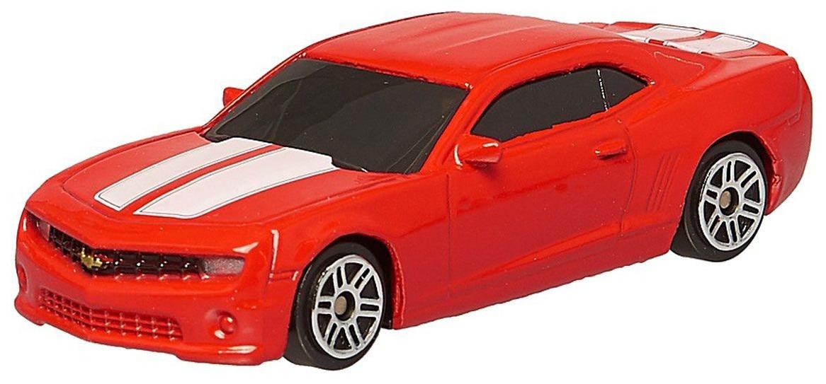 Коллекционная модель Rmz City Junior Chevrolet Camaro 1:64 по цене 186