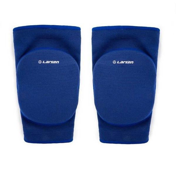 Защитные наколенники Larsen 745B синие L