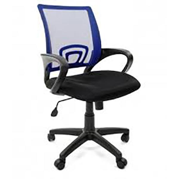 Офисное кресло CHAIRMAN 7013573, синий