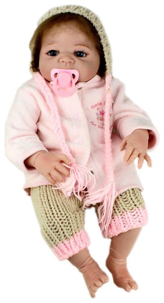 Кукла Reborn-Kids Полиночка