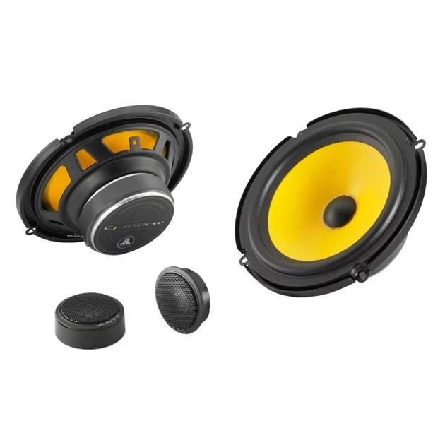 Автомобильная акустика JL Audio Audio C1-650 фото