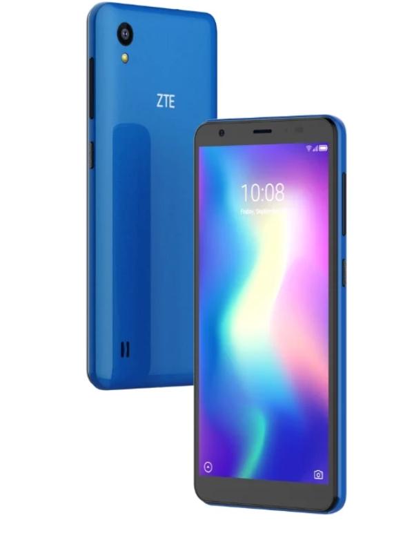 ZTE BLADE A5 BLUE
