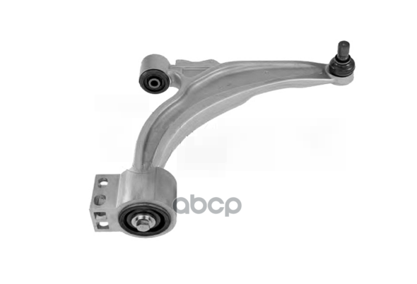 Рычаг передней подвески правый / OPEL Astra-J,Chevrolet Cruze 10