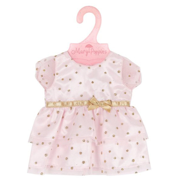 Купить MARY POPPINS Одежда для куклы 38-43 см Принцесса 452143, Одежда для кукол