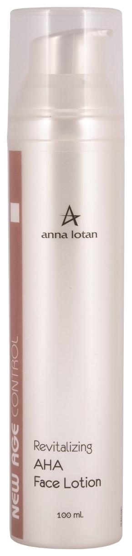 Лосьон для лица Anna Lotan New Age Control Revitalizing AHA Face Lotion 100 мл  - Купить