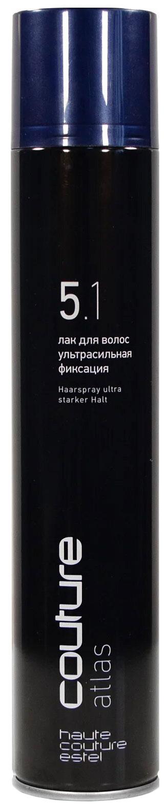 Купить Лак для волос Estel Professional Atlas Estel Haute Couture 400 мл