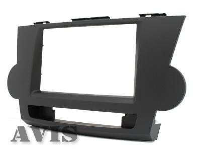 Переходная рамка 2DIN AVS500FR (#134) для TOYOTA