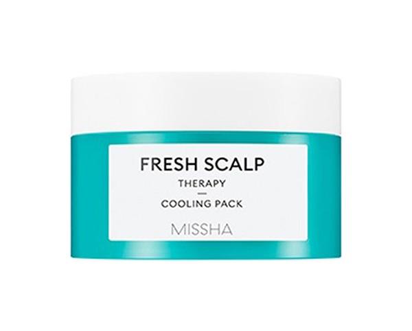 Маска для кожи головы Missha Fresh Scalp