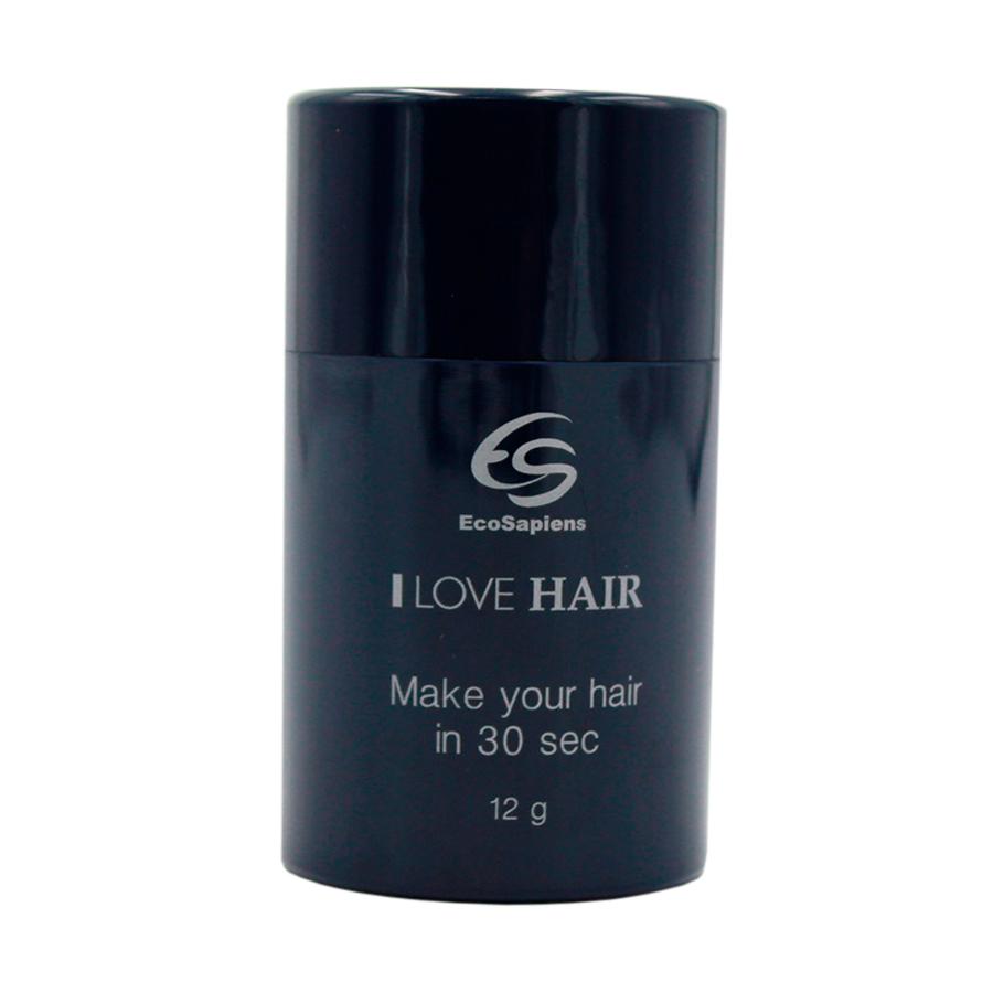 Загуститель для волос EcoSapiens I Love Hair