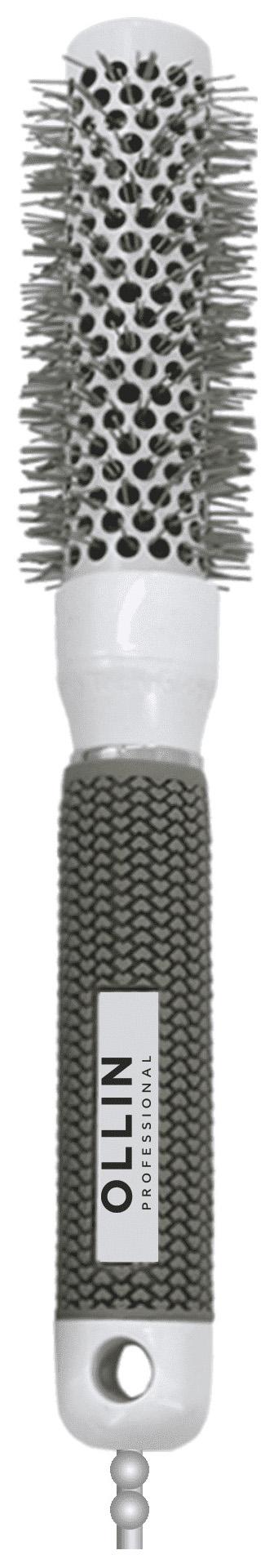 Купить Расческа Ollin Professional Брашинг с нейлоновой щетиной 25 мм