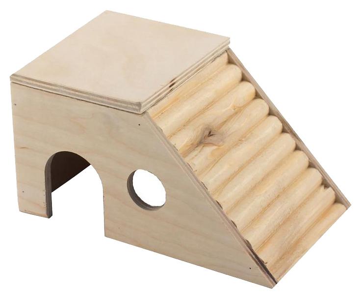 Домик для грызуна Gamma Домик лестница