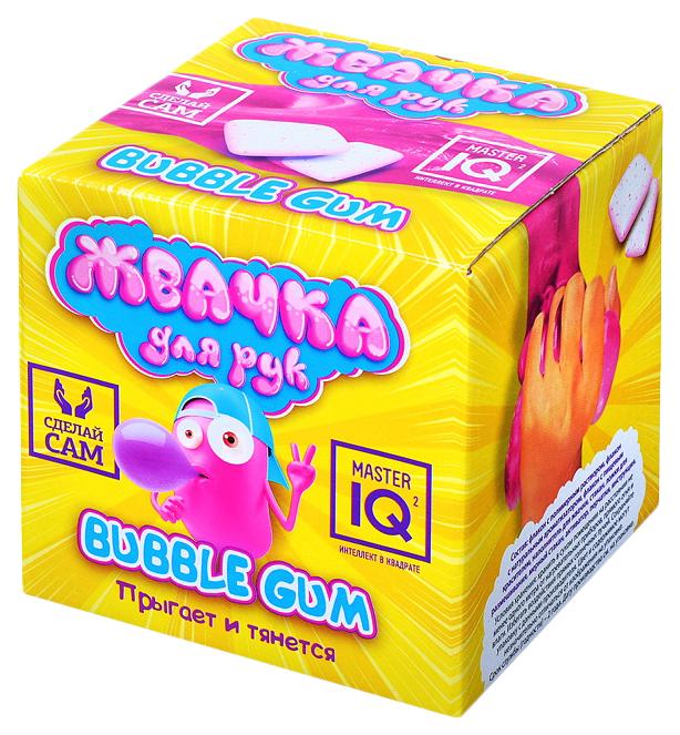 Купить Набор сделай своими руками Жвачка для рук Bubble gum 381ж ДЕЛЬТА, Delta, Рукоделие