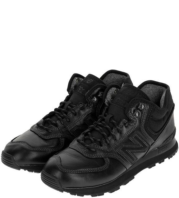 Кроссовки мужские New Balance MH57OAC/D черные
