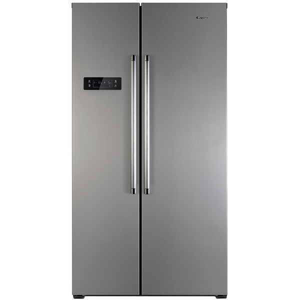 Холодильник Candy CXSN 171 IXH Silver