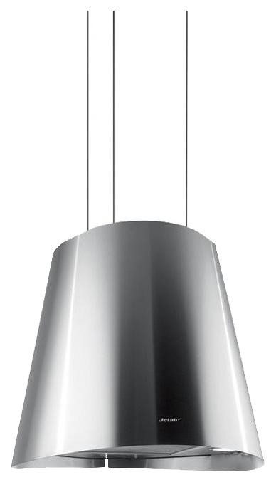 Вытяжка островная JETAIR GISELA IX/F/50 Silver