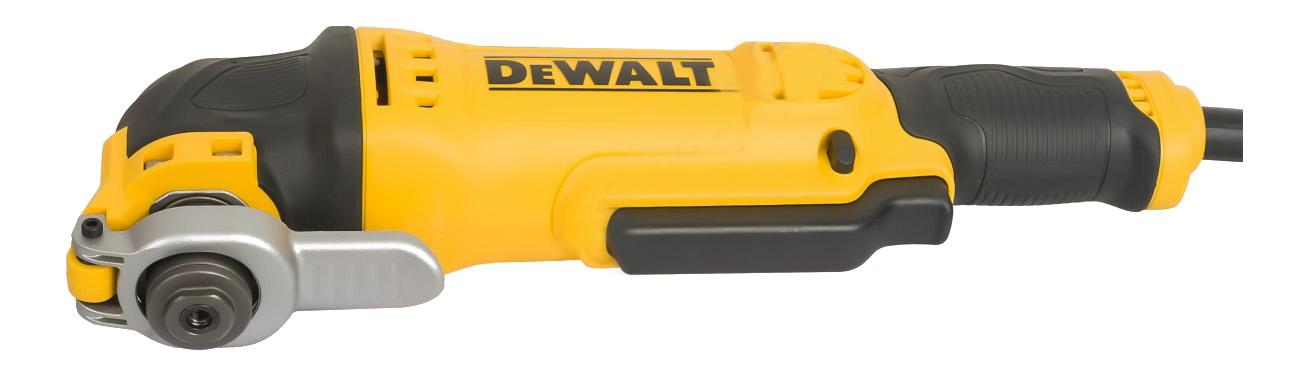 Сетевой реноватор DeWALT DWE315 QS