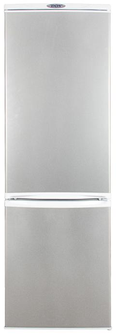 Холодильник DON R 291 NG Silver/Grey