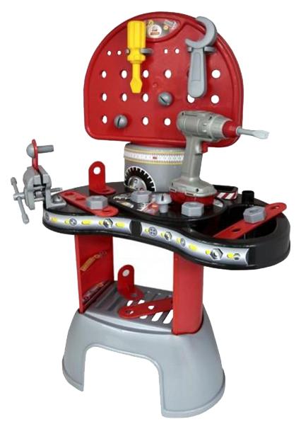 Купить Игровой набор Palau Toys Механик-макси 43221_PLS, Игровые наборы