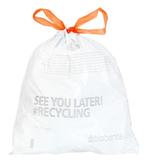 Мешок для мусора  Brabantia пластиковый 5