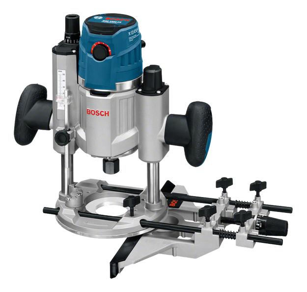 Сетевой фрезер Bosch GOF 1600 CE (601624020) 601624020