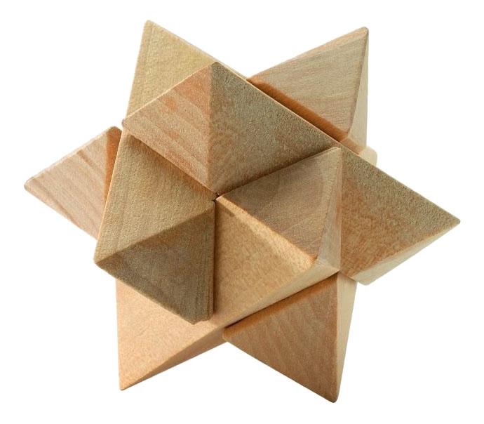 Купить Деревянная игрушка для малышей Деревянные Головоломки Woodix Игра На Терпение, Djeco, Развивающие игрушки