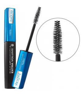 Тушь для ресниц IsaDora Build-Up Mascara Extra Volume 100% Waterproof 22 12 мл