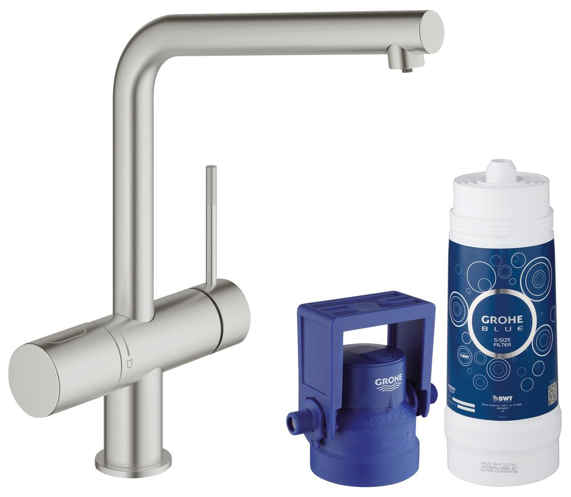 GROHE BLUE MINTA NEW PURE 31345DC2