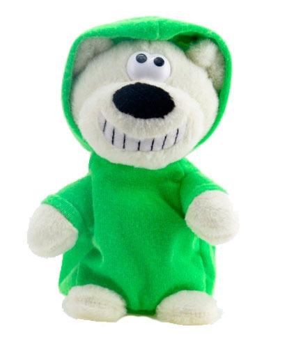 Интерактивная игрушка Woody OTime Плюшевый медведь